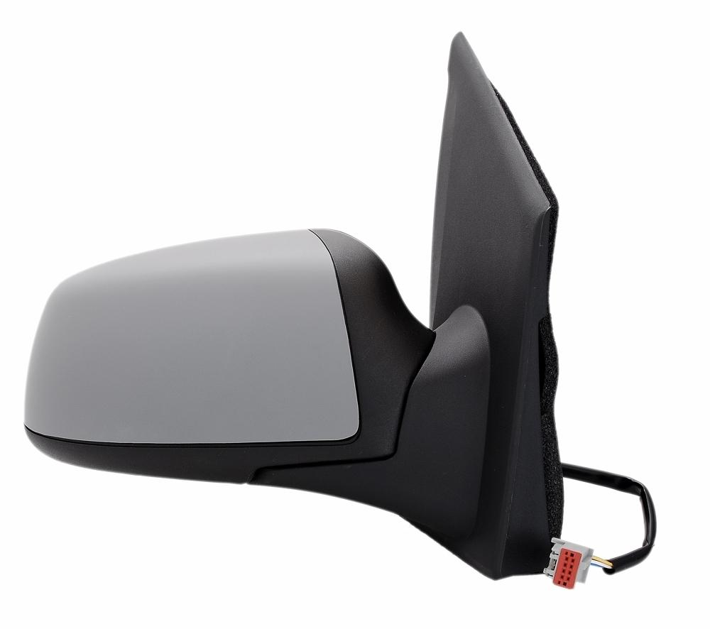 spiegel rechts f r ford fiesta mk6 10 05 9 08. Black Bedroom Furniture Sets. Home Design Ideas