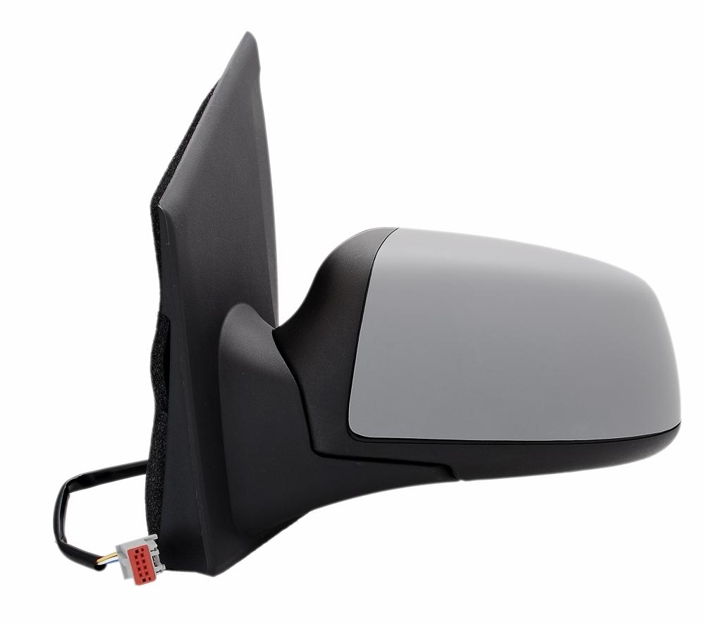 spiegel links ford fiesta mk6 10 05 9 08 au enspiegel. Black Bedroom Furniture Sets. Home Design Ideas