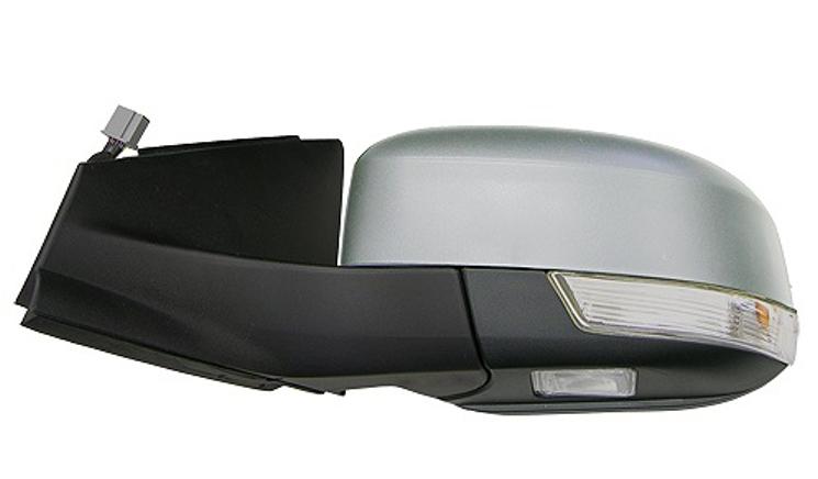 Außenspiegel links für Ford Mondeo MK4 BA7 Spiegel Elektrisch AusstiegsBeleuchtu