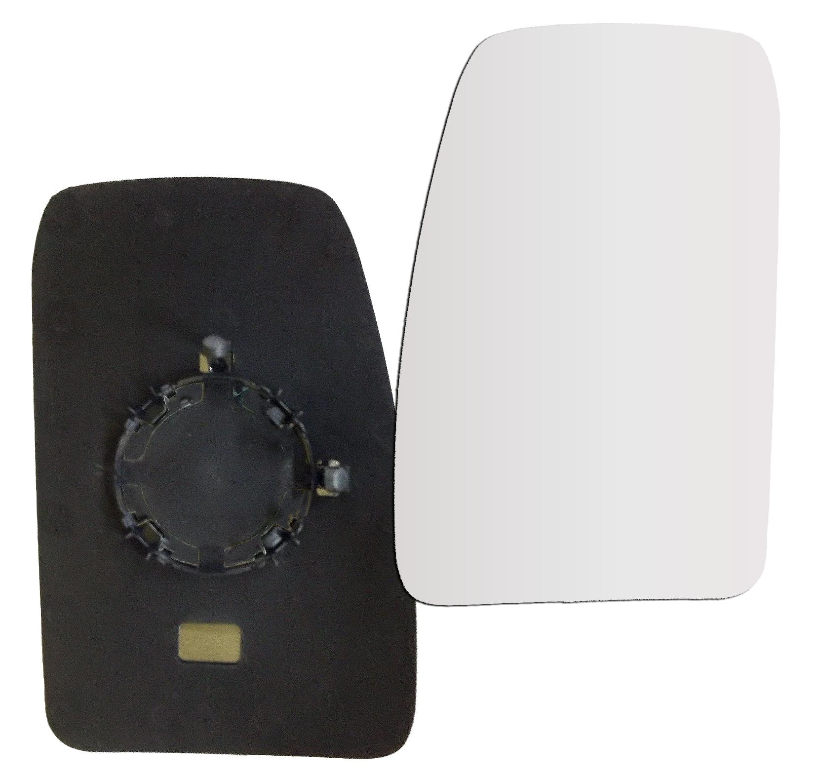 spiegelglas links oben nissan nv400 opel movano b renault. Black Bedroom Furniture Sets. Home Design Ideas