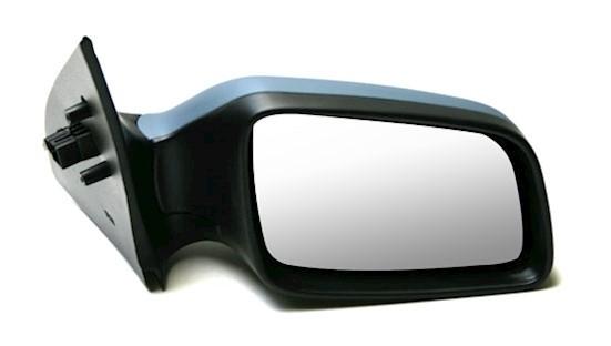 spiegel rechts f r opel astra g 2 98 aussenspiegel. Black Bedroom Furniture Sets. Home Design Ideas