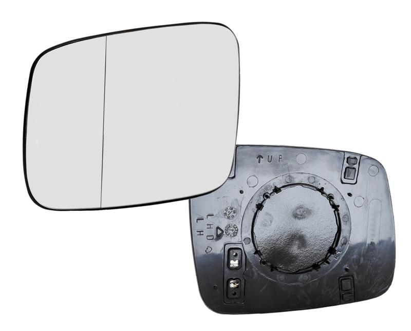 ORIGINAL VW Spiegelglas asphärisch vorne links für VW Transporter T4 701857521P