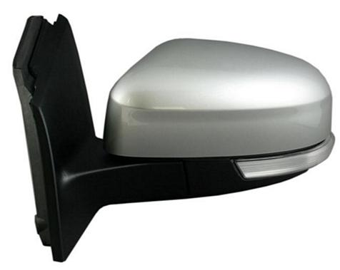 au enspiegel links f r ford focus 3 elektrisch glas. Black Bedroom Furniture Sets. Home Design Ideas