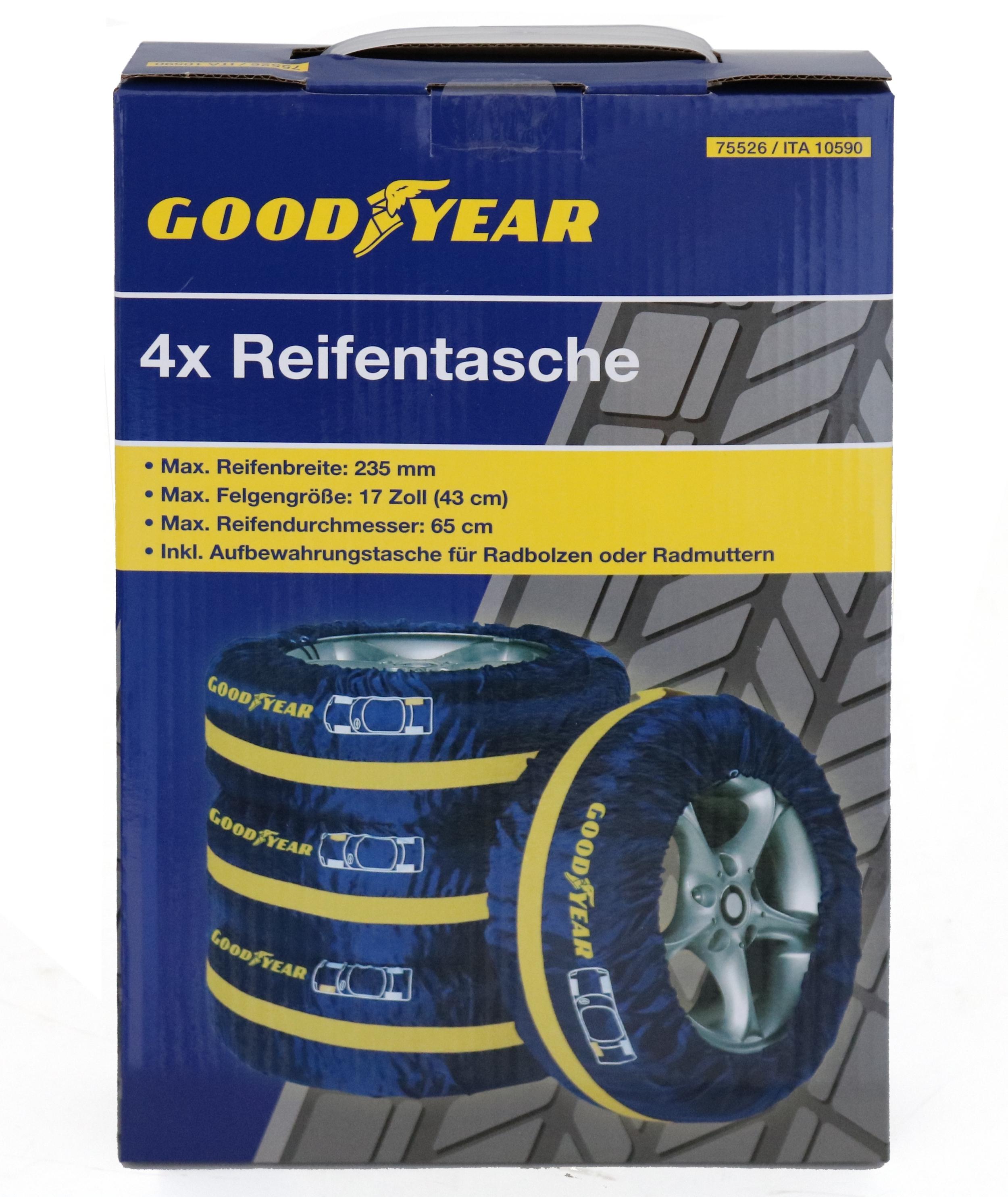 Goodyear 75526 Reifentasche