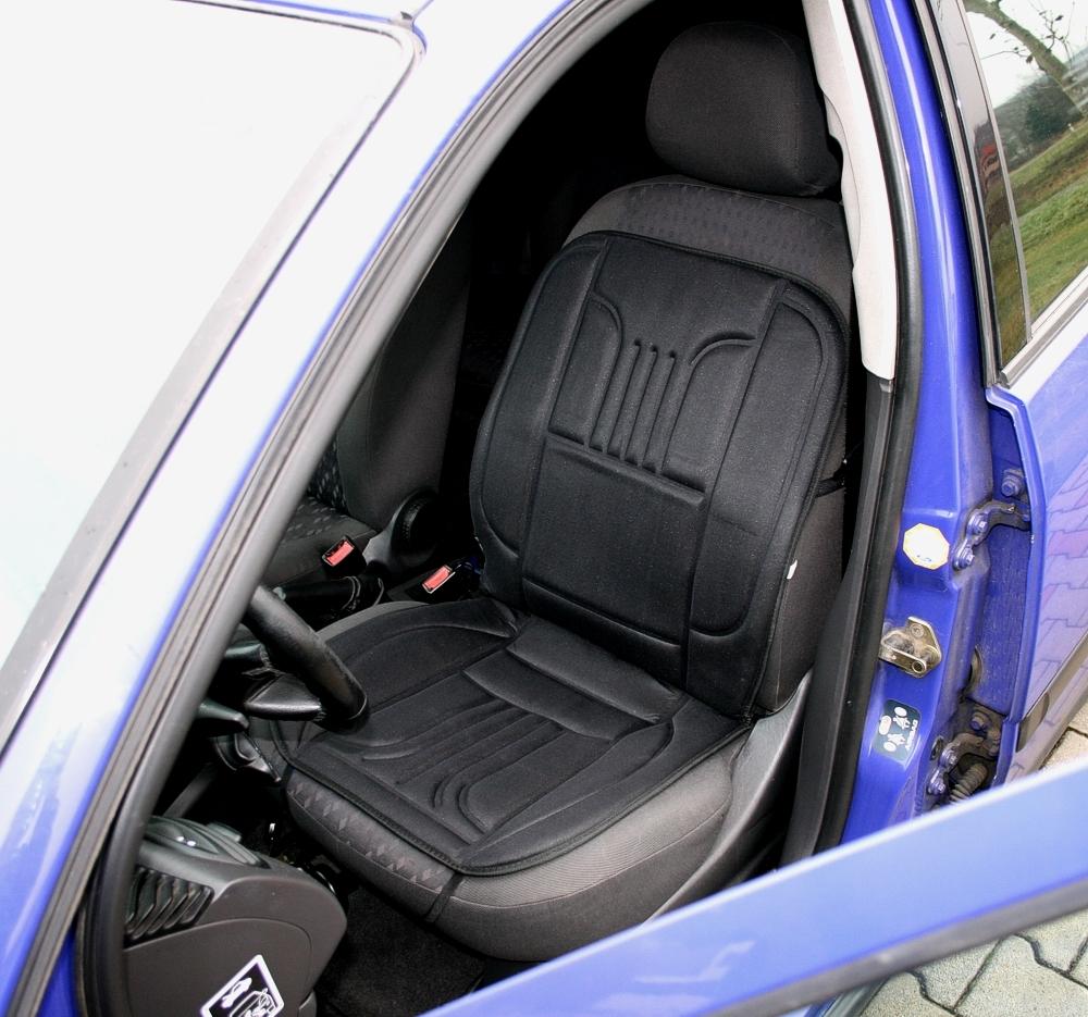 auto sitzheizung 2x heizstufen sitzauflage heizkissen sitz. Black Bedroom Furniture Sets. Home Design Ideas
