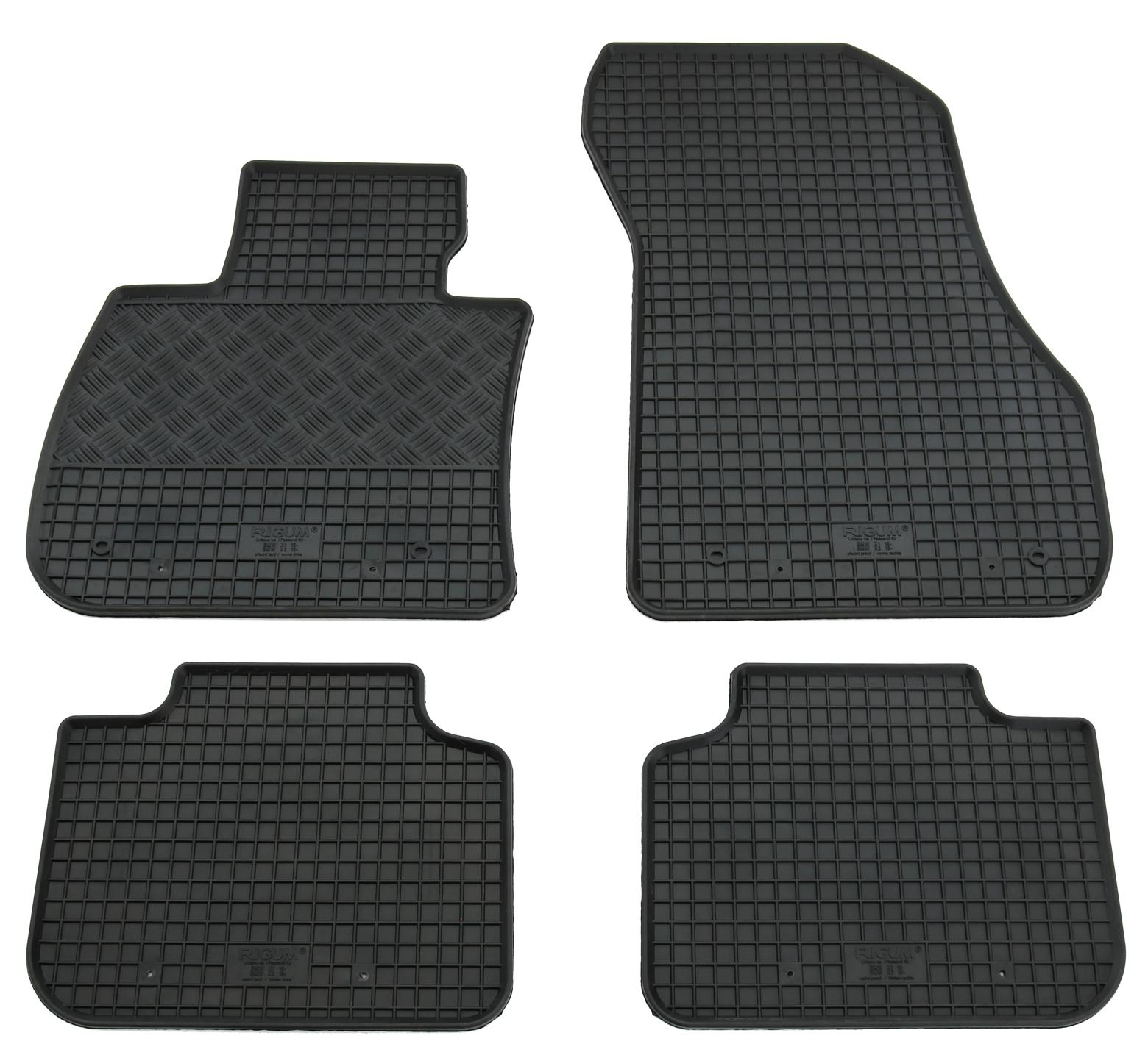 Premium Fußmatten für BMW X2 F39 ab Bj 2018
