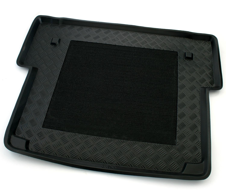 kofferraumwanne gummifu matten bmw e91 3er touring gummi. Black Bedroom Furniture Sets. Home Design Ideas