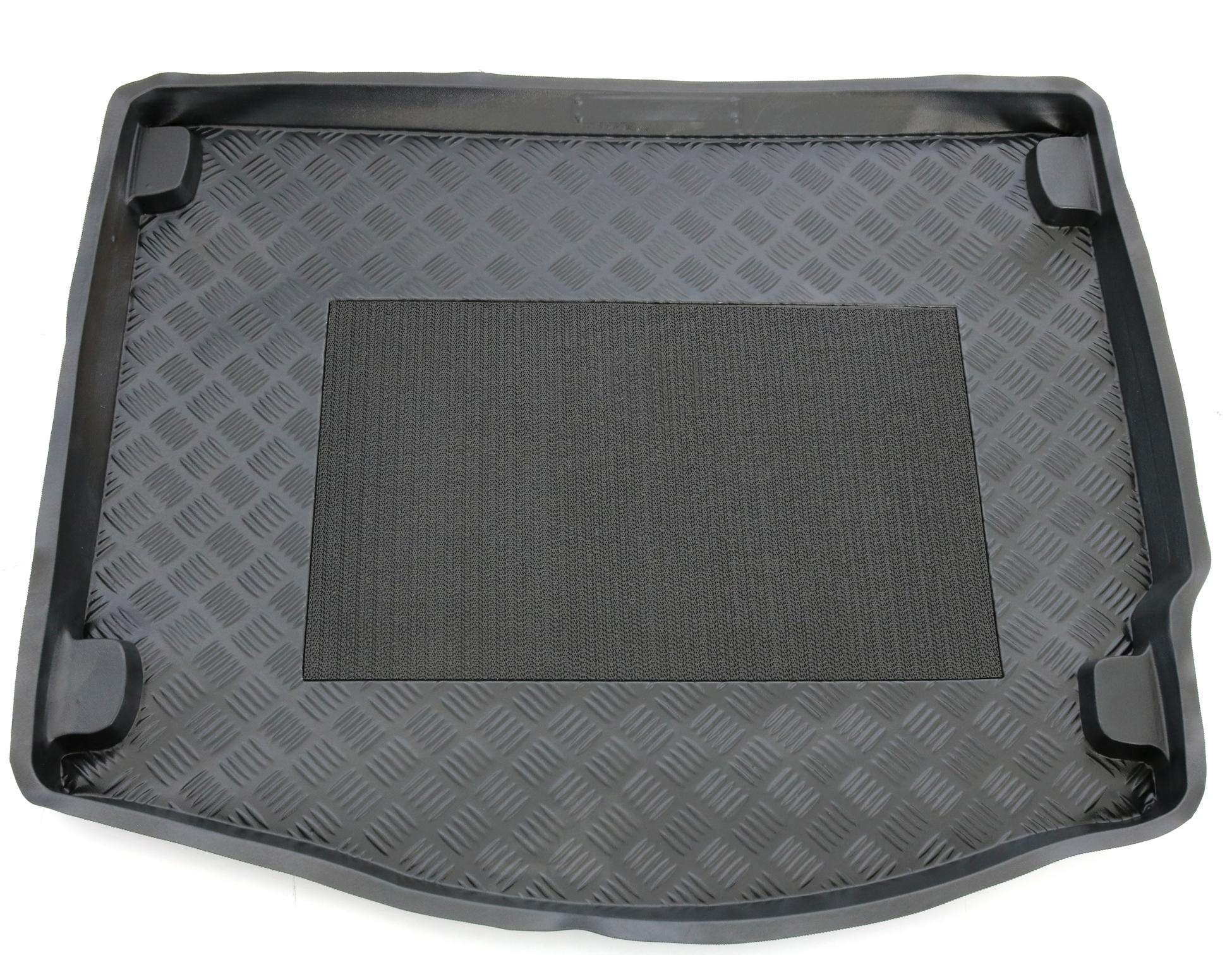 kofferraumwanne f r ford focus mk3 kofferraummatte. Black Bedroom Furniture Sets. Home Design Ideas